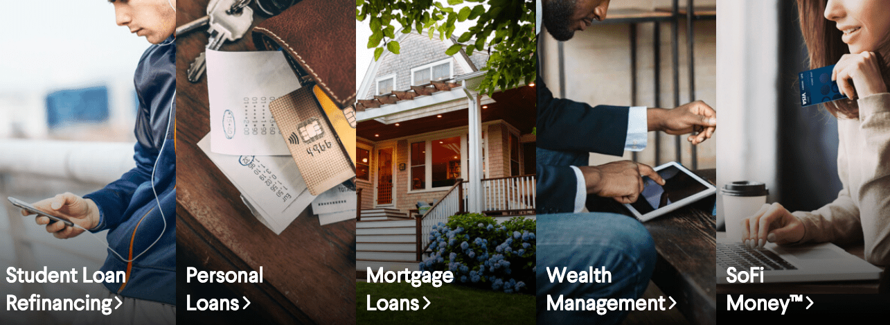 SoFiOffer.com – Apply for Fixed Rate Loans (Review and Guide)