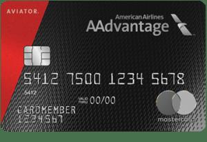 AAdvantage Aviator Red