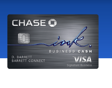 Chase Ink Business Preferred Currently Earning 3x on Plastiq Transactions