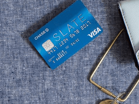 Get Chase Slate Card – Apply For Chase Slate Credit Card