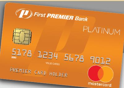 Apply PlatinumOffer.com Pre Approved Confirmation Number (First Premier Bank)