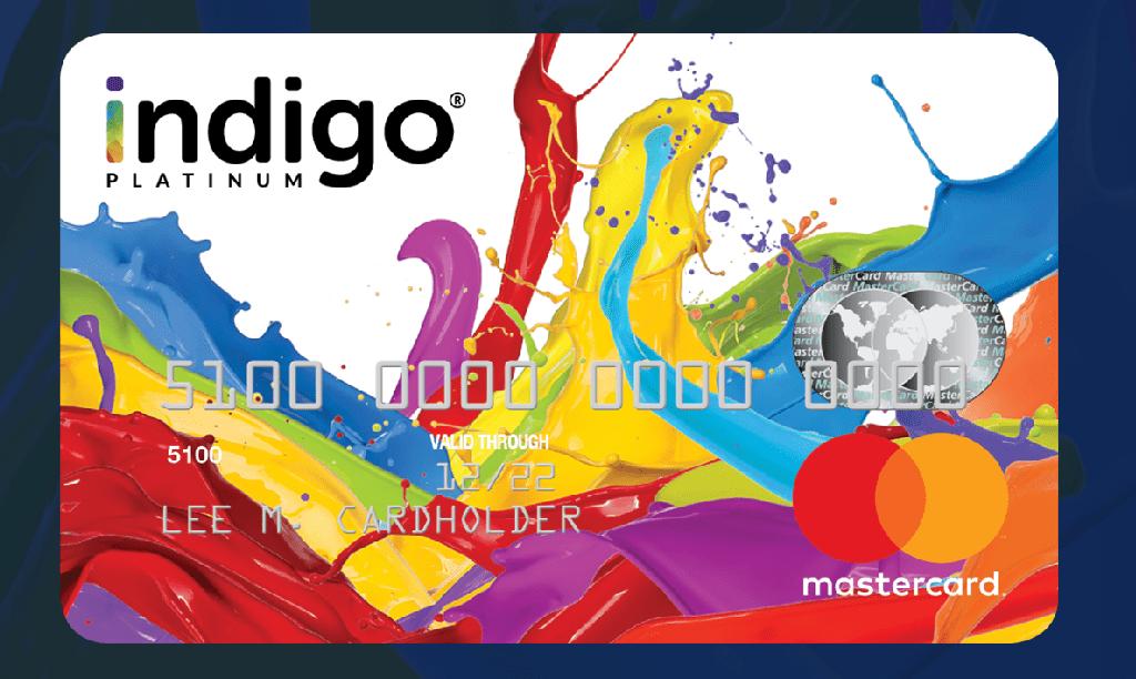 The New Indigo Platinum Mastercard (IndigoApply.com Reviews
