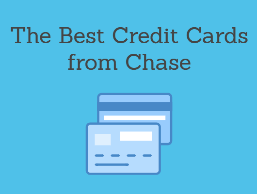 best Chase credit card