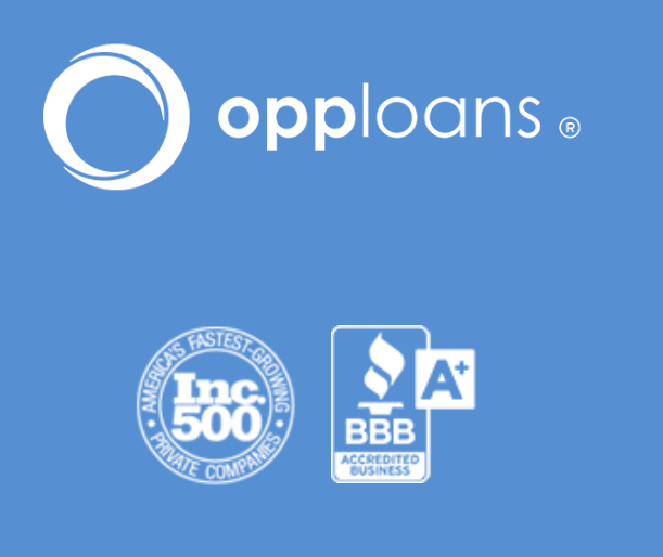 www.opploans.com/myoffer – Enter Personal Offer Code to Apply