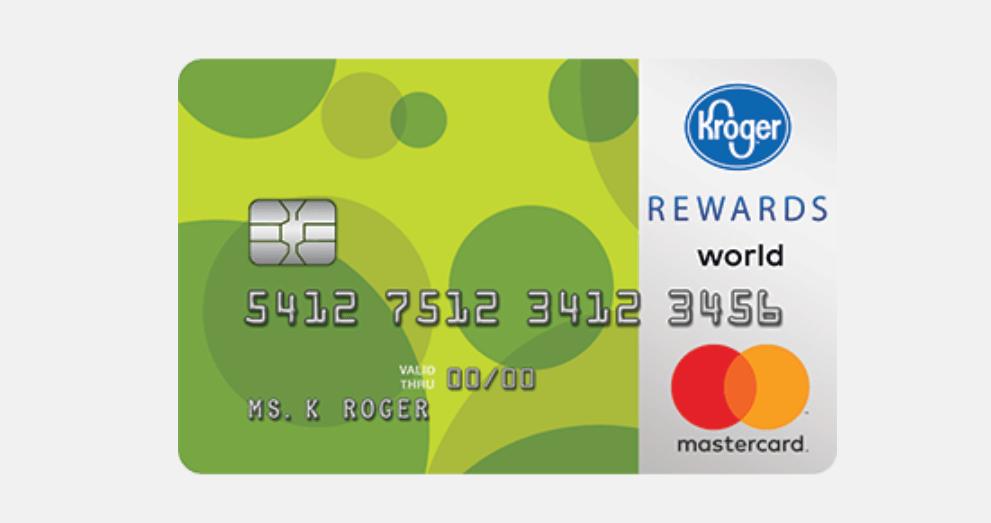 www.123rewardscard.com Pay Bill – Login Kroger Rewards Mastercard
