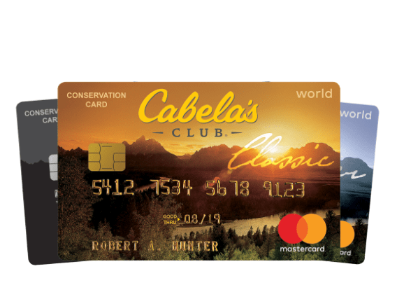 Cabelas.com/Activate Mastercard – ACTIVATE YOUR NEW CABELA'S CLUB CARD