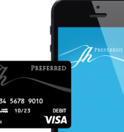 www jhpreferred.com – How To Get A JH Preferred Card