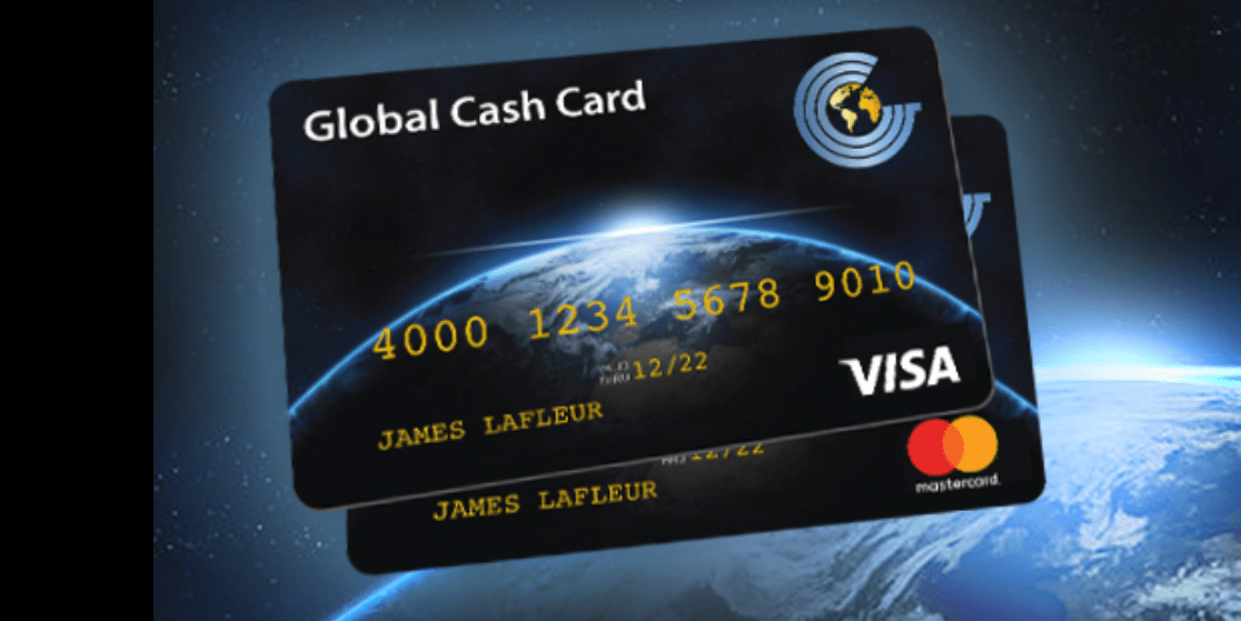 www.globalcashcard.com/activate login – Activate Global Cash Card