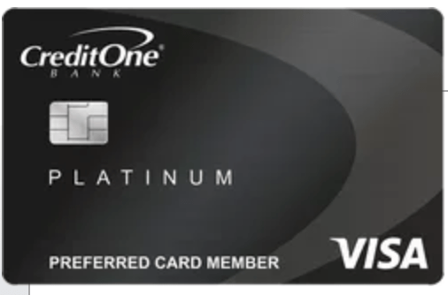 www.17dFd7.com: Credit One Bank Credit Card Offer Review