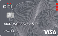 Costco Anywhere Visa