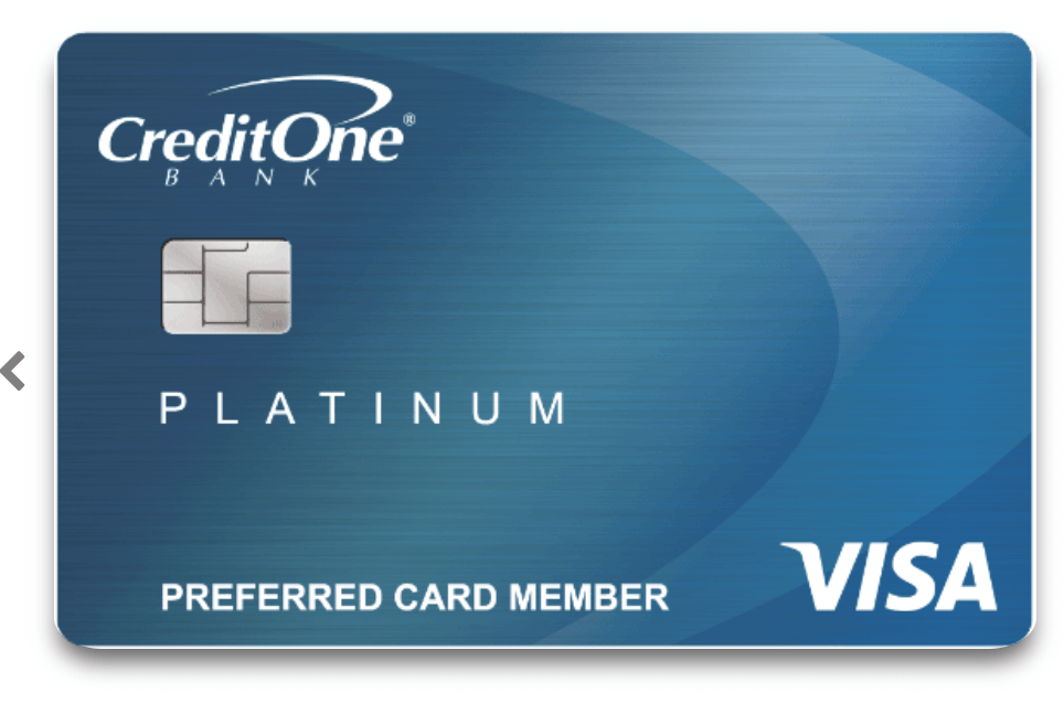 Go Credit One Card Offer Review (Check Your Offer Online?)