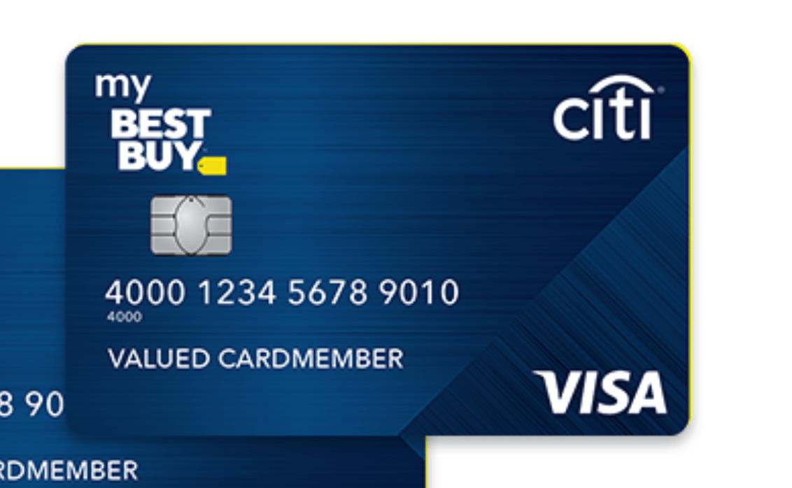 Activate Best Buy Account Online Credit Card – My Best Buy Login