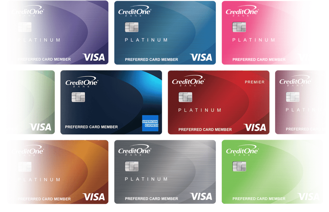 Credit One Offer – Should You Accept The Pre-Approved Credit One Bank Card?