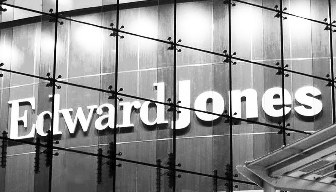 Edward Jones Credit Card