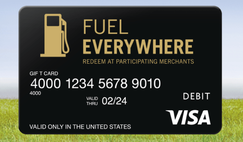 Fuel Everywhere Gas Card – Is This Fuel Card With Your Time and Gas?