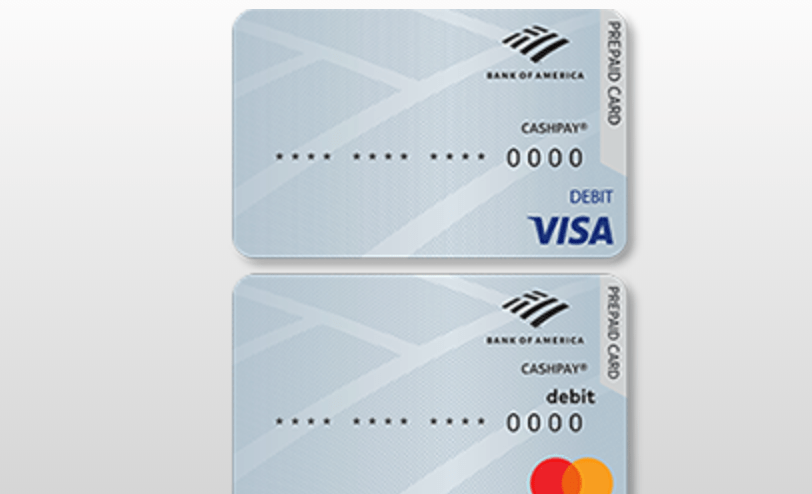 www.bankofamerica.com/cashpay activate card – Apply for Bank of