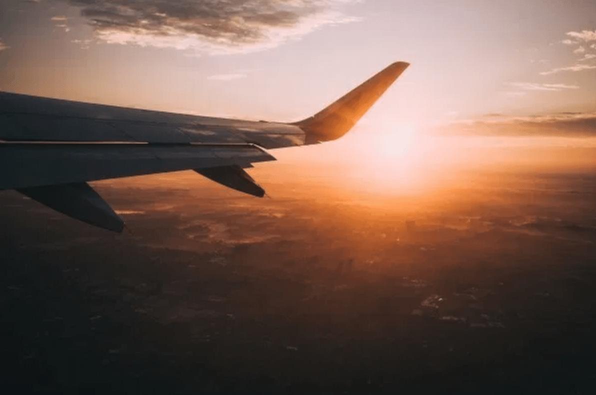 Airline Miles Coronavirus Outbreak