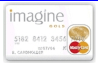 ImagineCreditCard.com – Imagine Gold Mastercard Review and Guide