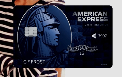 American Express My BCP Card – Blue Cash Preferred Card Offer Review