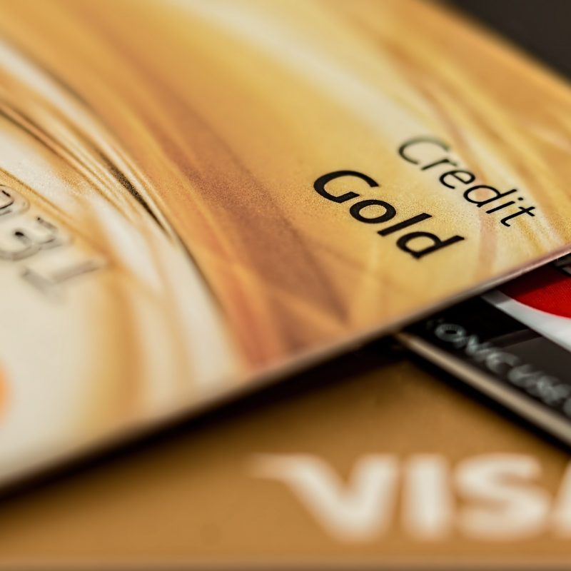 Every Type of Credit Card You Need to Know