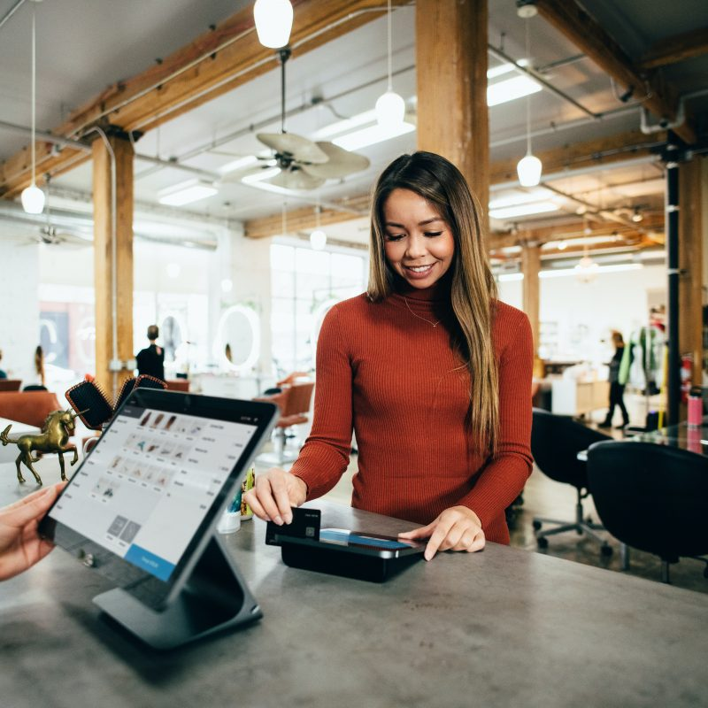 10 Reasons You Should Use Credit Cards