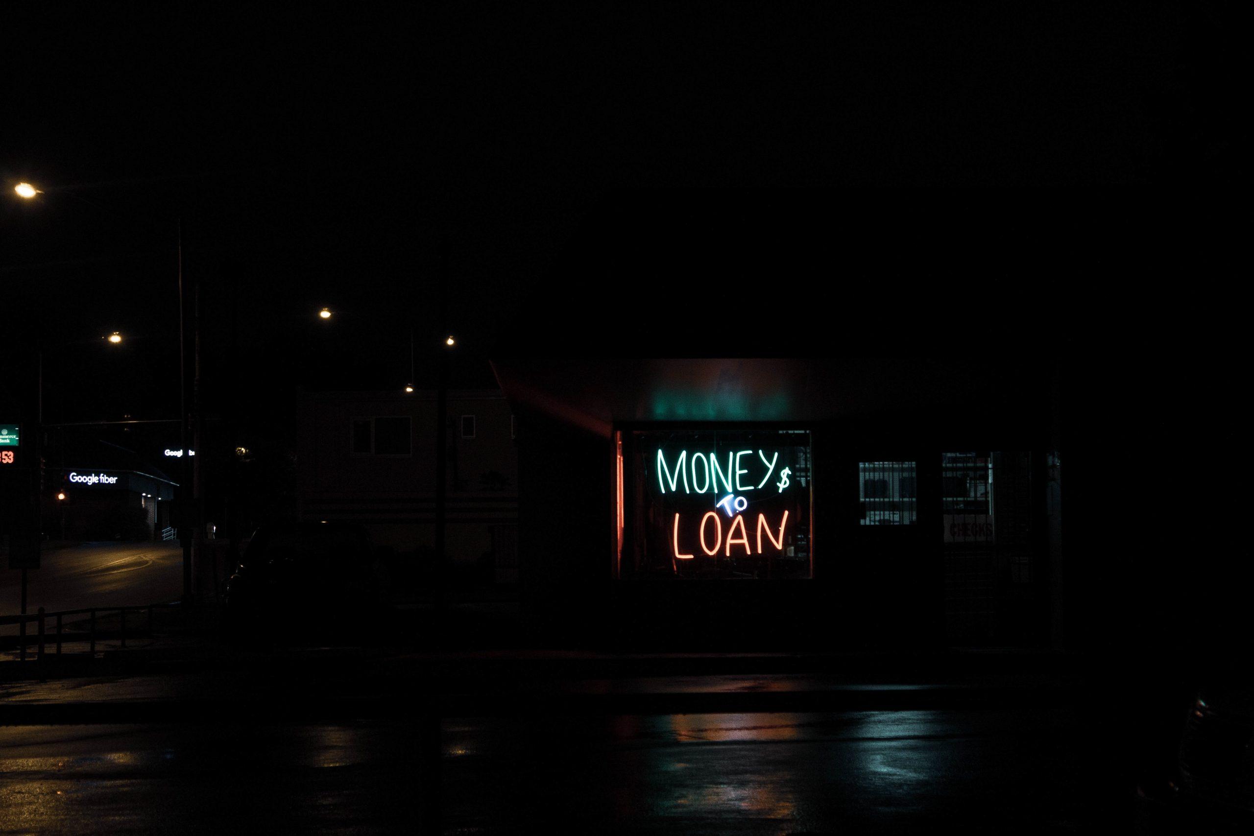 bad credit loan guaranteed approval