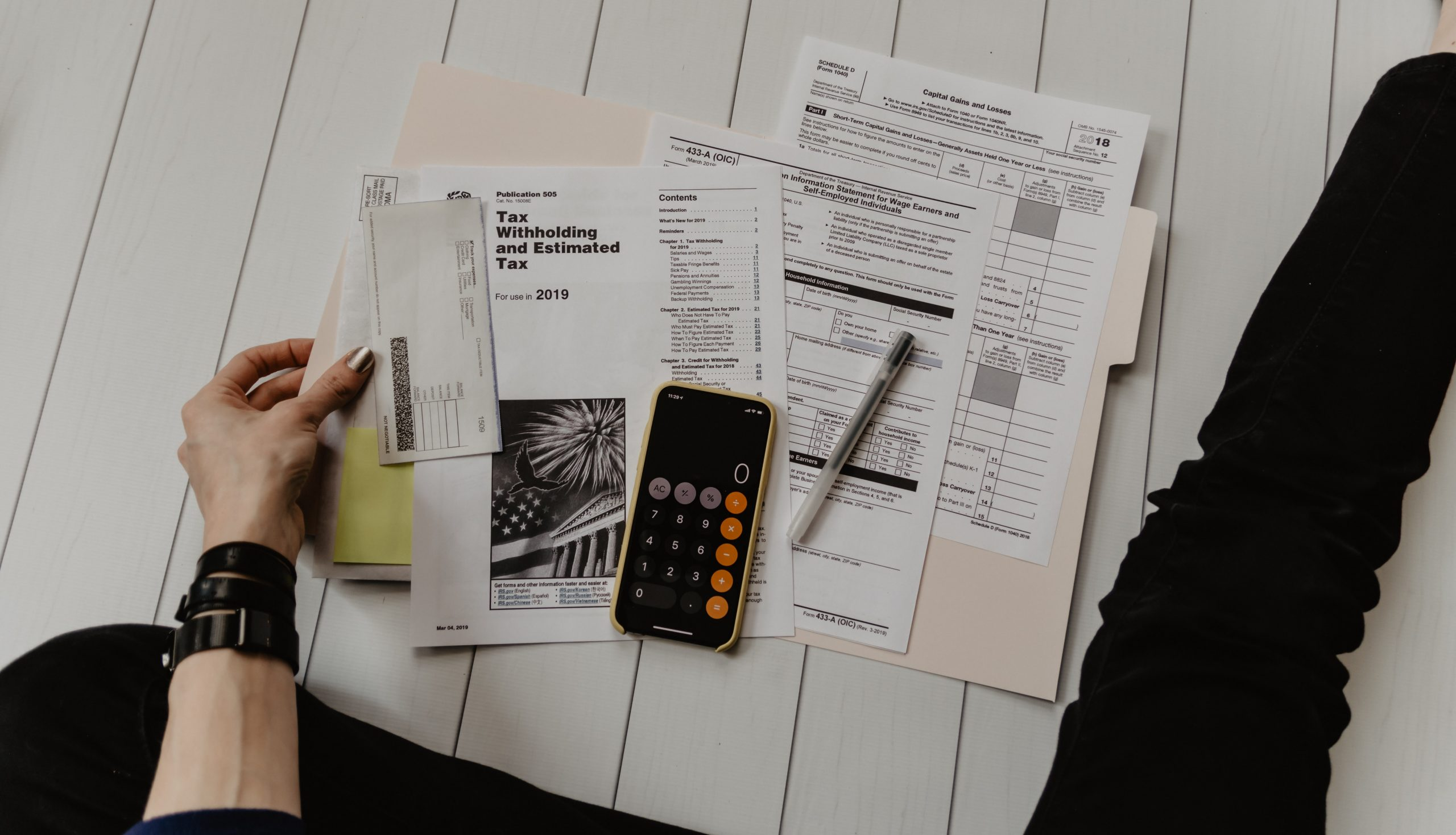 pay federal taxes with credit card