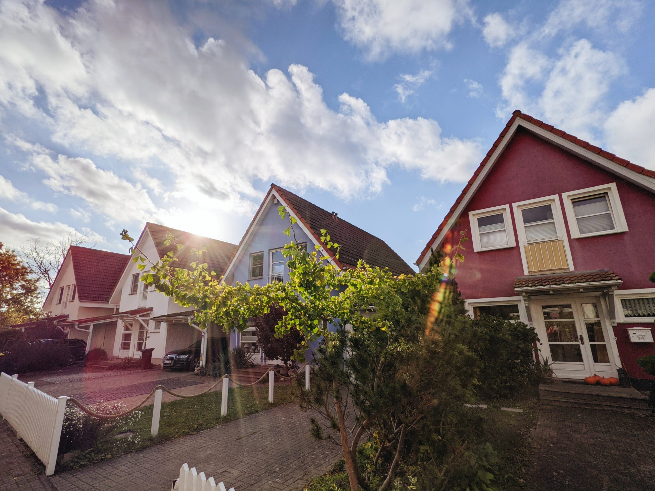 Mortgages for quaint vacation homes
